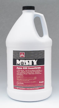 Picture of item 972-898 a AQUA KILL INSECTICIDE 4X1 GAL.