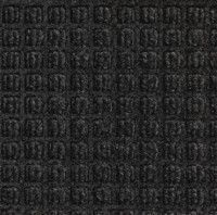 Picture of item 977-243 a Waterhog™ Classic Indoor/Outdoor Scraper/Wiper Mat.  4 Feet x 6 Feet.  Charcoal Color.