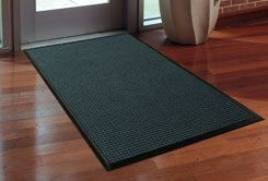 Picture of item 973-802 a Waterhog™ Classic Indoor/Outdoor Scraper/Wiper Mat.  3 Feet x 4 Feet.