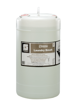 Picture of item 620-601 a Clothesline Fresh™ #1 Laundry Break.  15 Gallons.