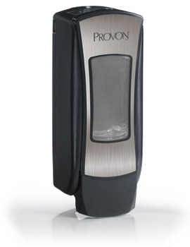 Picture of item 672-222 a PROVON® ADX-12™ Dispenser - Chrome.  Use with 1,250 mL Refills.