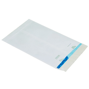 "Picture of item 971-908 a Flat Ship-Lite® Envelopes.  10"" x 13"".  White Color."