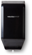 Picture of item 889-799 a OptiSource® Soap Dispenser.  Black.