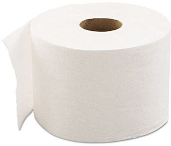 Picture of item 887-114 a Envision® 2-Ply High Capacity Standard Bathroom Tissue.  White Color.  1,000 Sheets/Roll.  EPA Compliant.