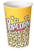 Picture of item 969-587 a POPCORN CUP 46OZ.