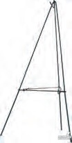 Picture of item 969-516 a 36  WIRE EASEL.